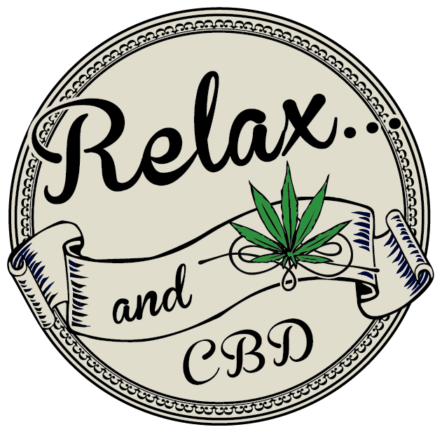 Relax and CBD